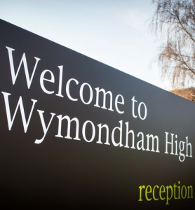 Wymondham High School Chesterfelt Group